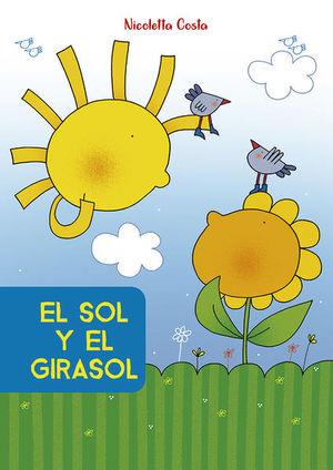 SOL Y EL GIRASOL, EL / PD.