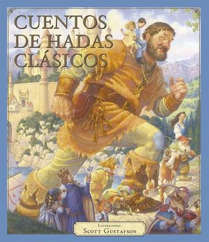 CUENTOS DE HADAS CLASICOS / PD.