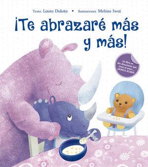 TE ABRAZARE MAS Y MAS / PD.