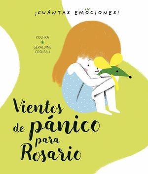 Vientos de pánico para Rosario / pd.