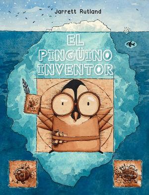 El pingüino inventor / pd.
