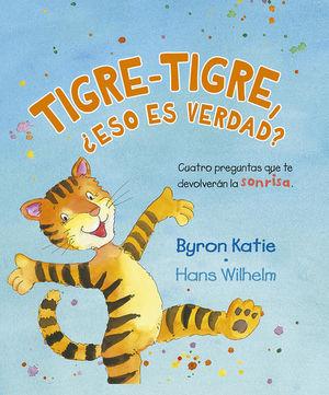 Tigre – Tigre, ¿eso es verdad? / pd.