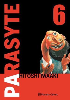 Parasyte #6