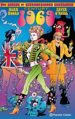 The league of extraordinary gentlemen 1969 / 2 ed.
