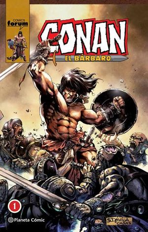 CONAN EL BARBARO (INTEGRAL) / PD.