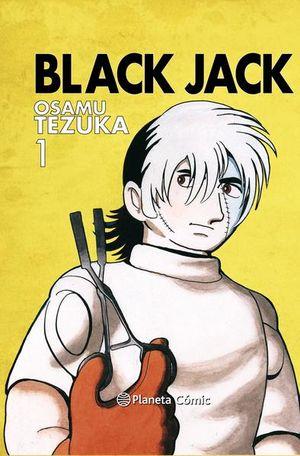Black Jack #1 / pd.