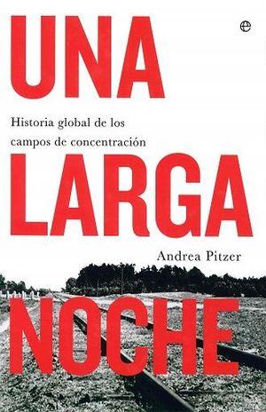 UNA LARGA NOCHE / PD.