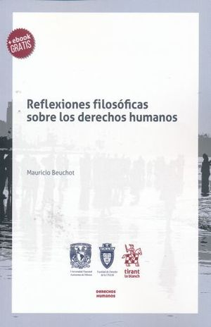 REFLEXIONES FILOSOFICAS SOBRE LOS DERECHOS HUMANOS