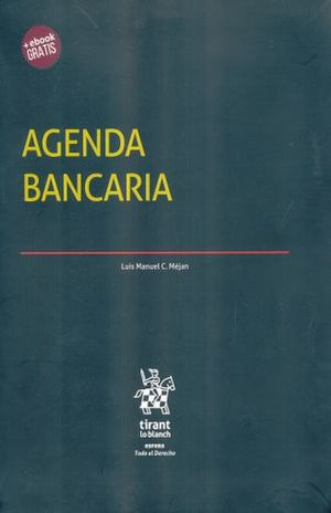 AGENDA BANCARIA