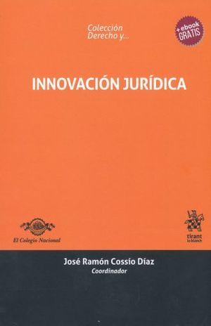 INNOVACION JURIDICA