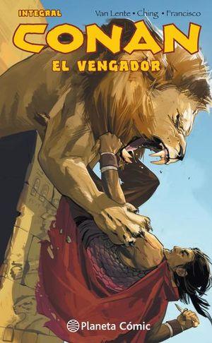 Conan el vengador / pd. (Integral)
