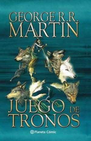 JUEGO DE TRONOS / 2 ED. / PD.