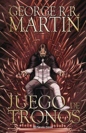 Juego de tronos # 3 / pd. (Nueva edición)