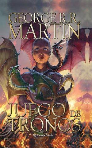 Juego de Tronos #4 / 2 ed. / pd.
