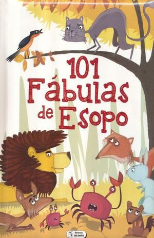 101 FABULAS DE ESOPO / PD.
