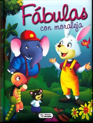 FABULAS CON MORALEJA / PD.