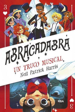 Un truco musical / Abracadabra / vol. 3
