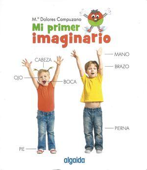Mi primer Imaginario / pd.