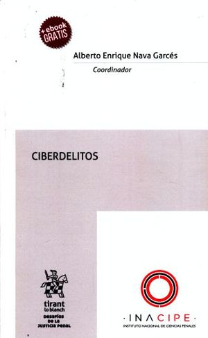 CIBERDELITOS (INCLUYE EBOOK)
