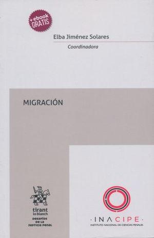 MIGRACION (+ EBOOK)