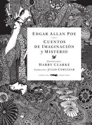 CUENTOS DE IMAGINACION Y MISTERIO / PD.