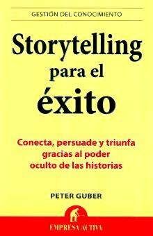 STORYTELLING PARA EL EXITO