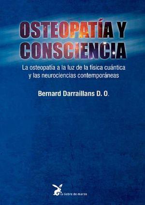 Osteopatía y consciencia