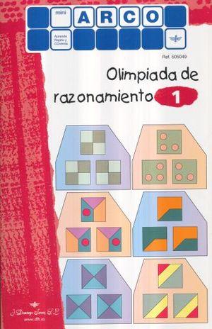 OLIMPIADA DE RAZONAMIENTO 1 / MINI ARCO
