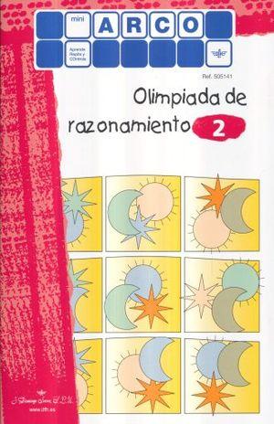 OLIMPIADA DE RAZONAMIENTO 2 / MINI ARCO