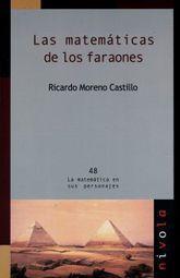 MATEMATICAS DE LOS FARAONES, LAS