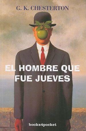 HOMBRE QUE FUE JUEVES, EL
