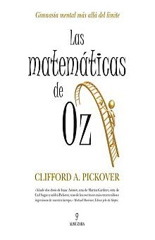 MATEMATICAS DE OZ, LAS / 2 ED.