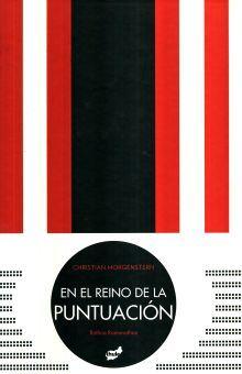 EN EL REINO DE LA PUNTUACION / PD.