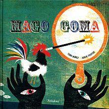 MAGO GOMA / PD.