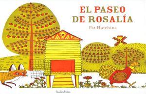 PASEO DE ROSALIA, EL / 2 ED. / PD.