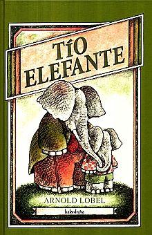 TIO ELEFANTE / PD.