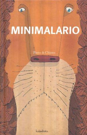MINIMALARIO / 2 ED. / PD.