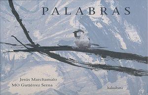 PALABRAS / PD.