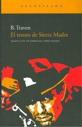 TESORO DE SIERRA MADRE, EL