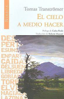 CIELO A MEDIO HACER, EL