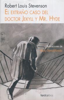 EXTRAÑO CASO DEL DOCTOR JEKYLL Y MR HYDE, EL / PD.