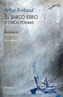 BARCO EBRIO Y OTROS POEMAS, EL / PD.