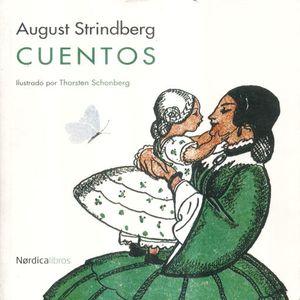 CUENTOS / AUGUST STRINDBERG