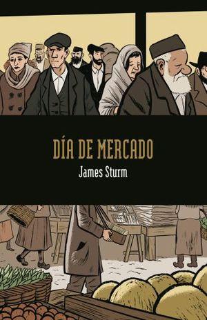 DIA DE MERCADO / PD.