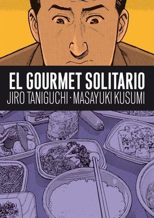 GOURMET SOLITARIO, EL / 2 ED.