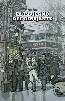 INVIERNO DEL DIBUJANTE, EL / PD.