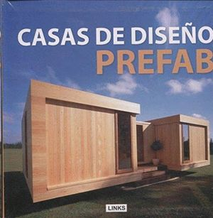 CASAS DE DISEÑO. PREFAB