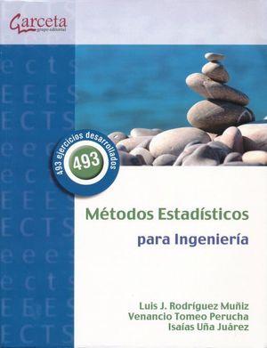 Métodos estadísticos para ingeniería