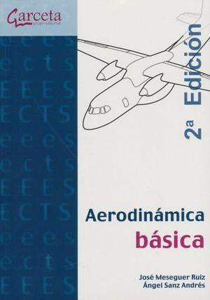 Aerodinámica básica / 2 ed.