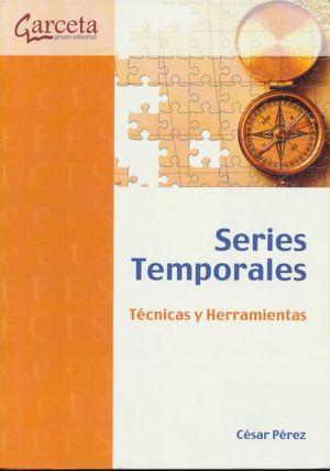 Series temporales. Técnicas y herramientas